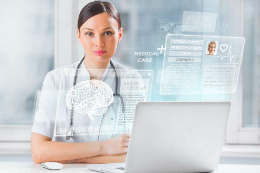 Razones por las que estudiar informática biomédica te hará crecer como profesional y persona