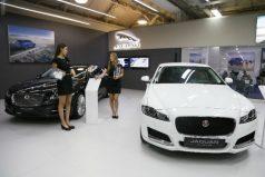 Lo que encontrarás en la versión XVI del Salón del Automóvil 2018. ¡Tendrán una zona para test drive!