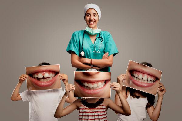 Aportarás a mejorar la salud oral de los colombianos