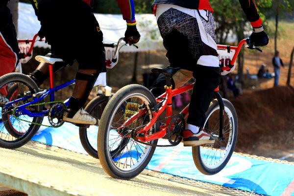 Colombia: potencia en BMX y ciclismo de ruta