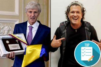 Los momentos que los colombianos no olvidarán del 2018, ¡El primero te conmoverá!