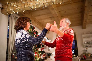 Misterio revelado: esta es la historia detrás de 'Adonay' la popular canción que cantamos en diciembre