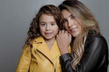 Daniela Ospina llama 'hija' a una joven de 15 años y crea una gran controversia ¡Conoce la historia!