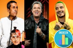 Los cantantes colombianos que están nominados a los Premios Grammy Norteamericanos 2019