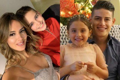 James y Shannon de Lima estarían juntos en Colombia ¡La relación va muy en serio!