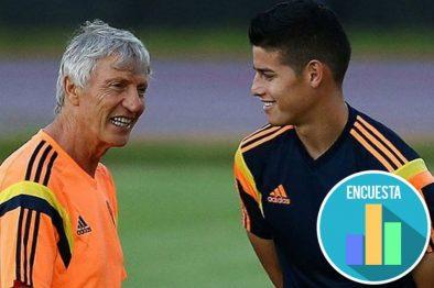Esto ha pasado con Pékerman luego de dejar la Selección Colombia ¿Será entrenador de Boca Juniors?