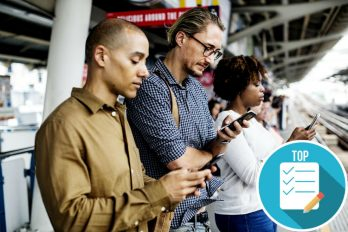 Las redes sociales están superando a los periódicos ¡Conoce cuáles son las más usadas en Colombia!