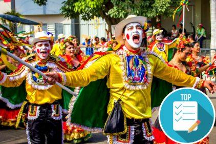 Colombia en 2019 seguirá siendo uno de los países con más festivos en América Latina