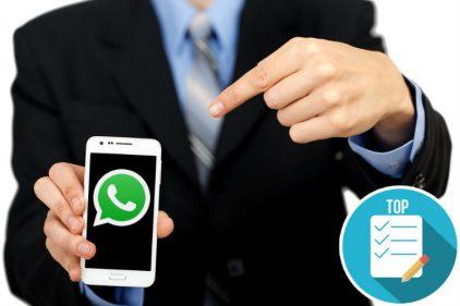 En el 2019 WhatsApp dejará de funcionar en los siguientes teléfonos celulares