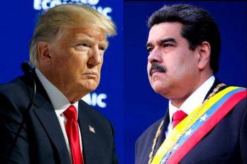 Rusia y China apoyan a Nicolás Maduro ante medidas sancionatorias por parte de Estados Unidos