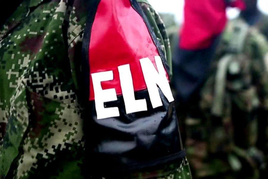 Este es el protocolo que firmó el Gobierno de Colombia y el Ejército de Liberación Nacional (ELN)