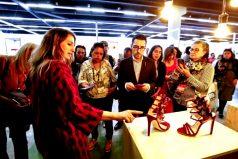 Empresarios del cuero colombiano serán los protagonistas en importante feria de Brasil