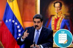 7 razones por las que la Asamblea Nacional de Venezuela considera que el gobierno Maduro es una dictadura