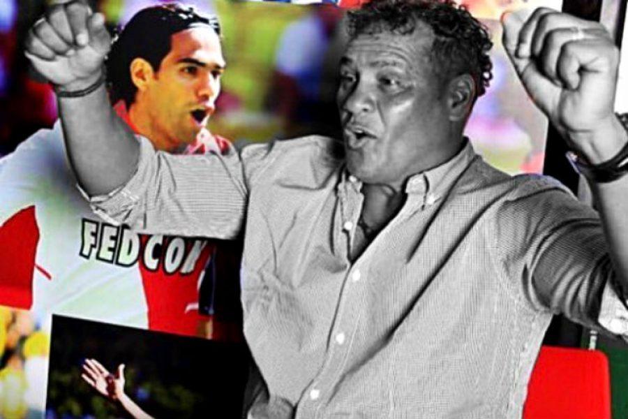 Los momentos más emotivos en la vida de Radamel, el papá del futbolista Falcao García