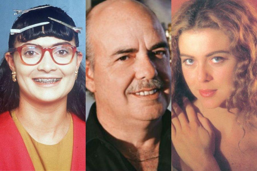 Así se despidieron las hijas más amadas de Fernando Gaitán, ¡hermosos mensajes!