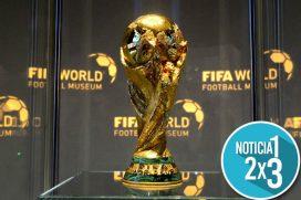 El presidente de Colombia habló con la FIFA y la postuló como organizador del Mundial de Fútbol