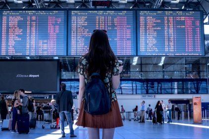 Una aerolínea latinoamericana es la más puntual del mundo, conoce el listado completo