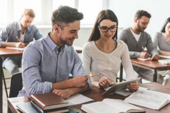 La Fundación Carolina ofrece 723 becas para posgrados, doctorados y otros cursos
