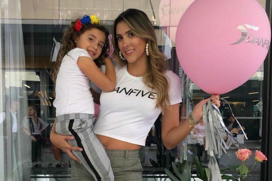 Daniela Ospina tiene vacante en su empresa ¿Te animas a postularte?