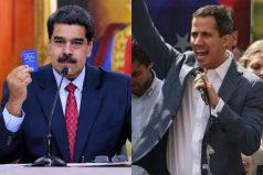 Alemania, España, Francia y Reino Unido piden convocar elecciones en Venezuela en los próximos 8 días