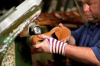 Colombia es uno de los principales destinos del calzado que se está produciendo en Brasil