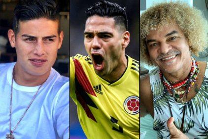 Así fue el gran día de cumpleaños de Radamel Falcao García ¡Felicitaciones para 'El Tigre'!