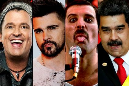 ¿Será más efectivo el Live Aid Venezuela que el Live Aid de Freddie Mercury?