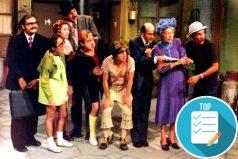 Se despide otro de los integrantes del gran elenco mexicano de 'El chavo del ocho' ¡Gracias por tantas risas!