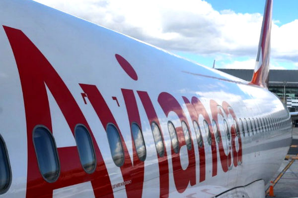 La hermana menor de Avianca