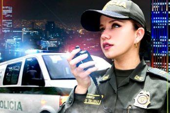 Esto es lo que puedes hacer en caso de recibir un comparendo del Código de Policía Nacional
