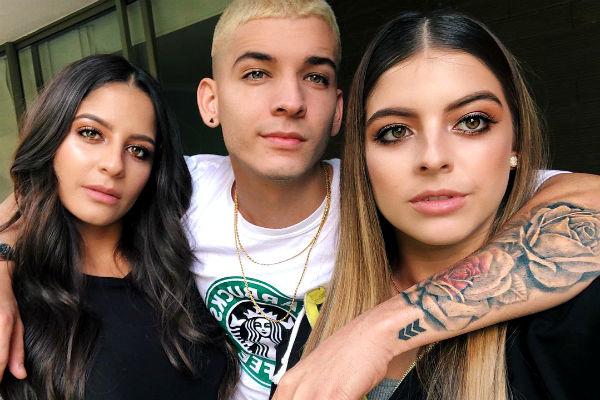 La petición de Luisa a la familia Legarda