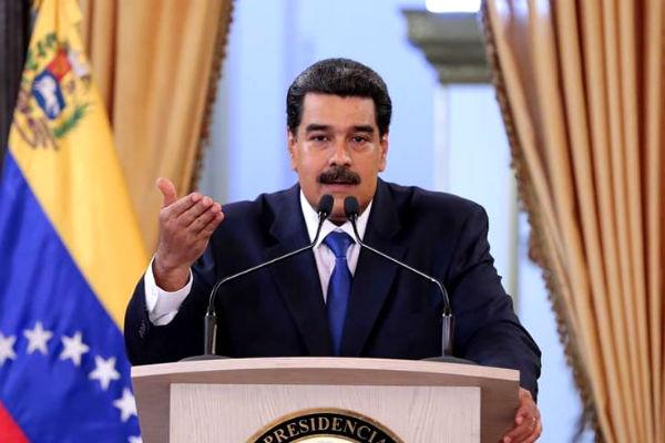 Maduro reta a ir a elecciones