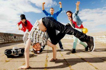 Breakdance, este y otros deportes no tradicionales que estarían en los Juegos Olímpicos