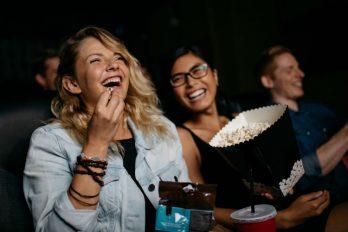 7 cosas que amamos del cine ¡El mejor plan del mundo!