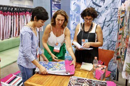 El sector del calzado, cuero y marroquinería exponen sus colecciones en Bogotá