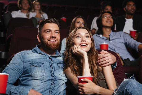 Disfrutar las películas en su idioma original
