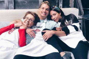 Estas mujeres fueron los grandes amores del cantante Legarda ¡Un gran corazón!