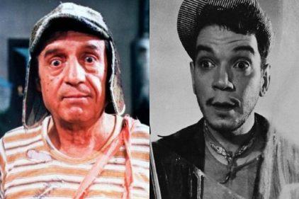 7 latinos que marcaron la historia de la comedia ¡Risas por montón!