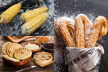 Además de la empanada, 7 comidas callejeras que son irresistibles para los colombianos