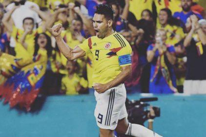 7 momentos que fueron muy importantes para los colombianos