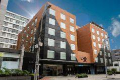 El hotel perfecto para tus viajes y eventos corporativos en Bogotá