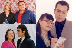 7 parejas de la televisión colombiana que nos enamoraron a todos