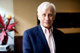 """Rodolfo Llinás: """"Hay que decirle a los políticos que educar a su gente es el mejor negocio del mundo"""""""
