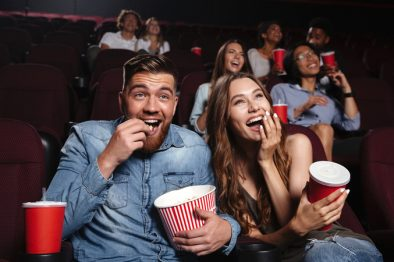 7 tipos de personas que nos encontramos al ir a cine ¿Cuál eres tú?