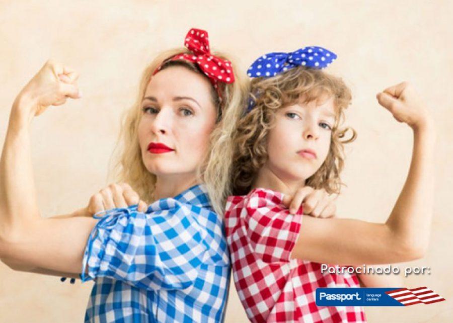 7 cosas que únicamente hace una mamá empoderada ¡mujeres grandiosas💃🏻💃🏻!