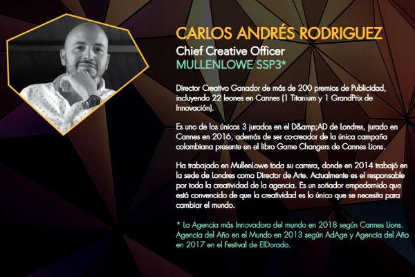 Carlos Andrs Ramirez
