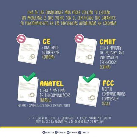 Comisión de Regulación de Comunicaciones