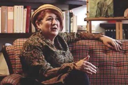 Diana Uribe se declara fan de estas cinco mujeres, todas son unas guerreras