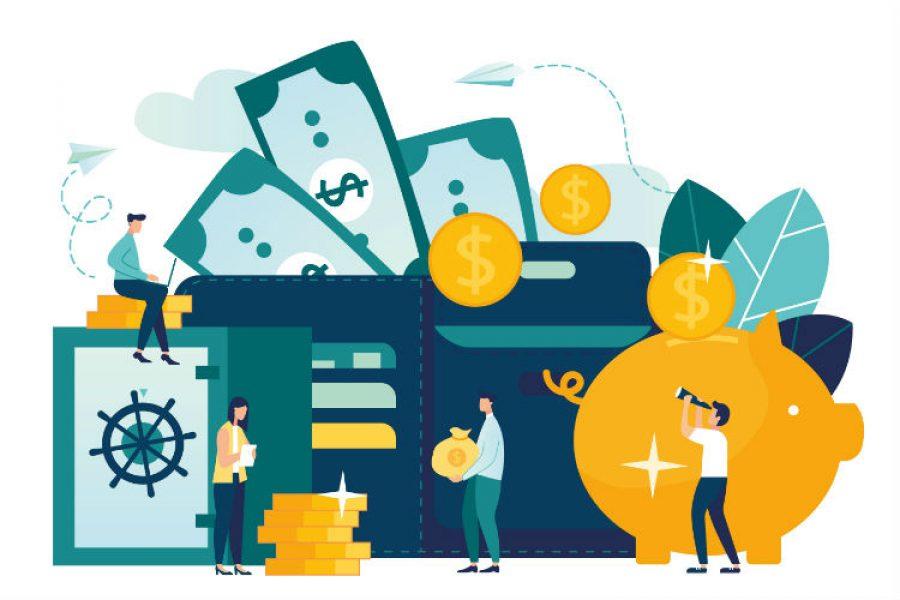 La plata no se multiplica debajo del colchón, permite que tus ahorros crezcan ¡Te damos algunas ideas!