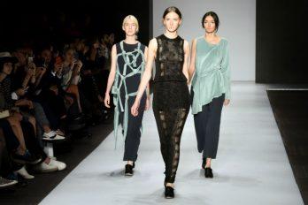 La capital de Colombia se vestirá de moda con talla internacional con el Bogotá Fashion Week